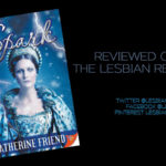 Spark by Catherine Friend: Book Review