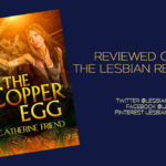 The Copper Egg by Catherine Friend: Book Review