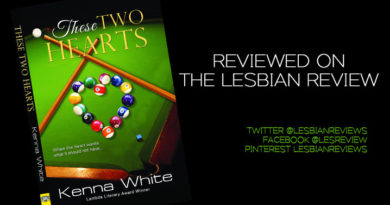 These Two Hearts by Kenna White