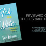 A Fish Out Of Water by Karin Kallmaker: Book Review
