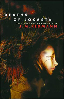Deaths of Jocasta by JM Redmann