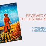 Alice & Jean by Lily Hammond: Book Review