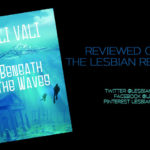 Beneath The Waves by Ali Vali: Book Review