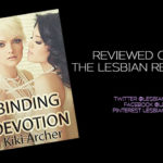 Binding Devotion by Kiki Archer: Book Review