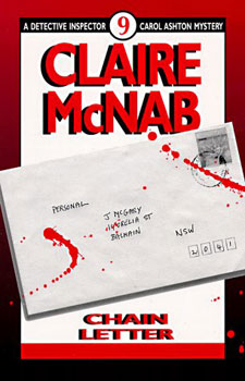 Chain Letter by Claire McNab
