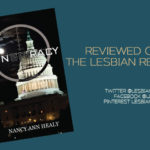 Conspiracy by Nancy Ann Healy: Book Review