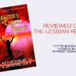 Daughters Of A Coral Dawn by Katherine V Forrest: Book Review