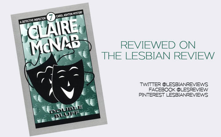 Double Bluff by Claire McNab