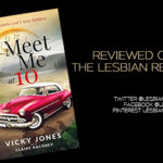 Meet Me At 10 by Vicky Jones and Claire Hackney: Book Review