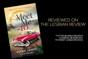 Meet Me At 10 by Vicky Jones and Claire Hackney