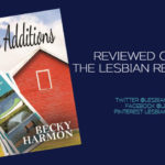 New Additions by Becky Harmon: Book Review