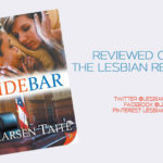 Sidebar by Carsen Taite: Book Review