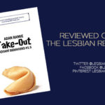 Take-Out by Adan Ramie: Book Review