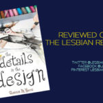 The Details In The Design by Shannon Harris: Book Review