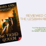 The Fiend Queen by Barbara Ann Wright: Book Review