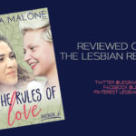 The Rules of Love by Cara Malone: Book Review