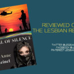 Veil of Silence by K'Anne Meinel: Book Review