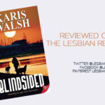 Blindsided by Karis Walsh: Book Review