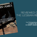 The Cost of Commitment by Lynn Ames: Book Review