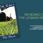 The Muse by Suzie Carr: Book Review