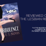 Turbulence by EJ Noyes: Book Review