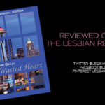 Wasted Heart by Lynn Galli: Book Review