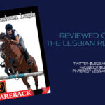 Bareback by D Jackson Leigh: Book Review