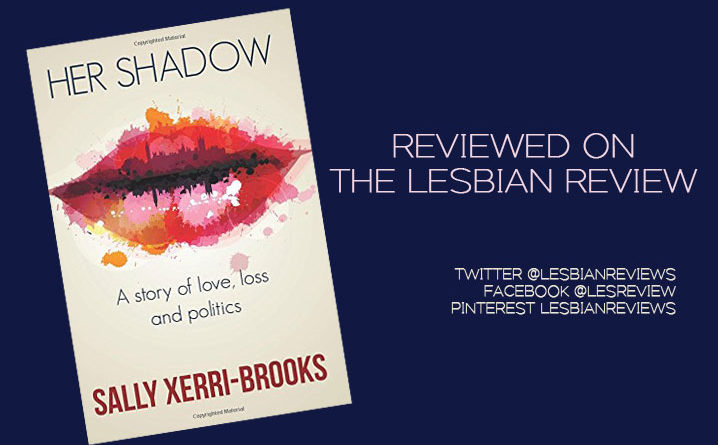 Her Shadow by Sally Xerri-Brooks