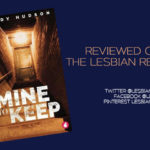 Mine to Keep by Wendy Hudson: Book Review
