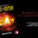 Point Of Ignition by Erin Dutton: Book Review