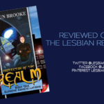Protector of the Realm by Gun Brooke: Book Review