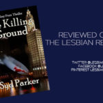 The Killing Ground by Syd Parker: Book Review