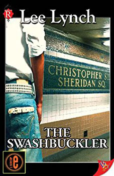 The Swashbuckler by Lee Lynch