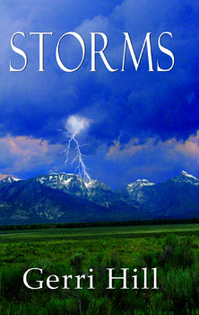 Storms by Gerri Hill