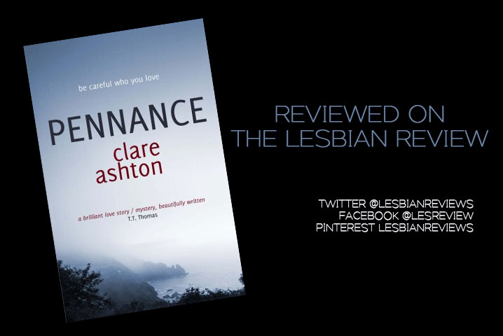 Pennance by Clare Ashton: Book Review