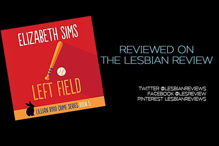 Left Field by Elizabeth Sims