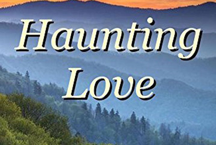 Haunting Love by KA Moll: Book Review