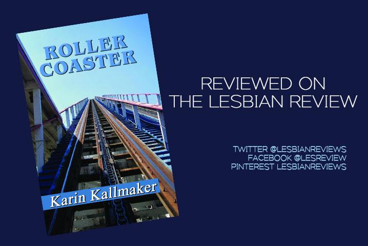 Roller Coaster by Karin Kallmaker: Book Review