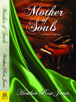 Mother Of Souls by Heather Rose Jones