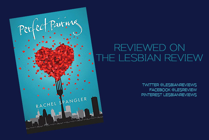 Perfect Pairing by Rachel Spangler: Book Review