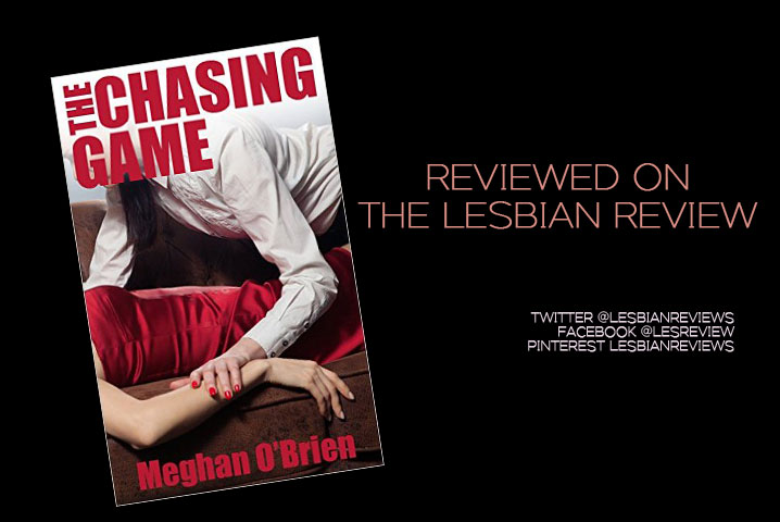 The Chasing Game by Meghan O'Brien: Book Review