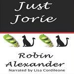 just jorie by robin alexander