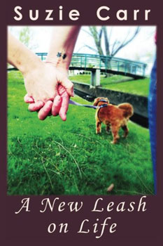 a new leash on life by suzie carr