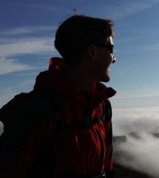 cari hunter author profile
