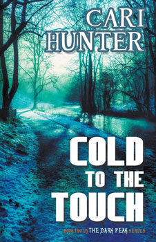 cold to the touch by cari hunter