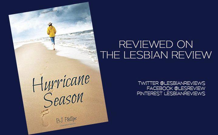 Hurricane Season by BJ Phillips.