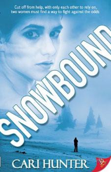 snowbound by cari hunter