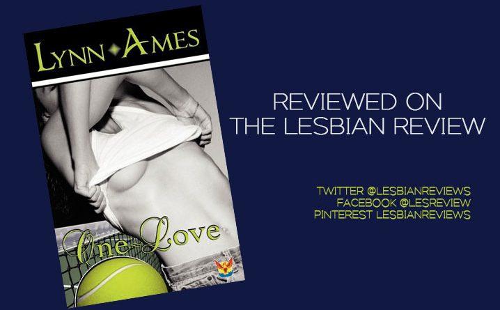 One-Love by Lynn Ames
