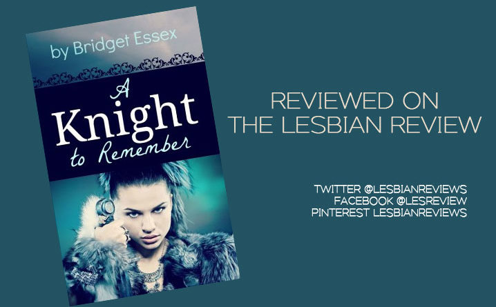 A Knight to Remember by Bridget Essex
