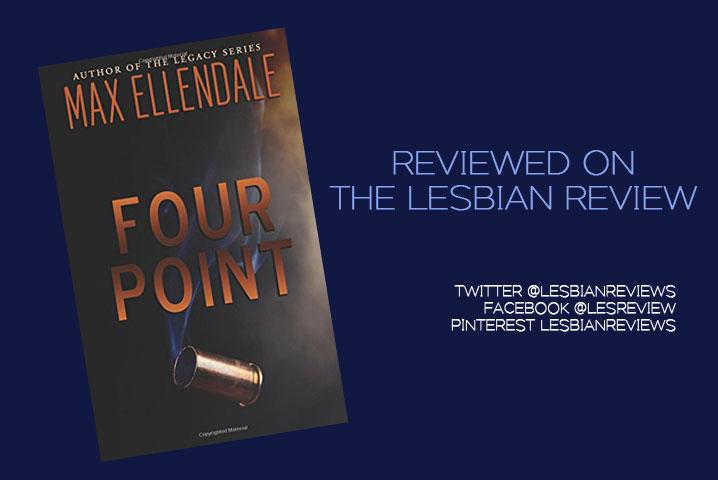Four Point by Max Ellendale
